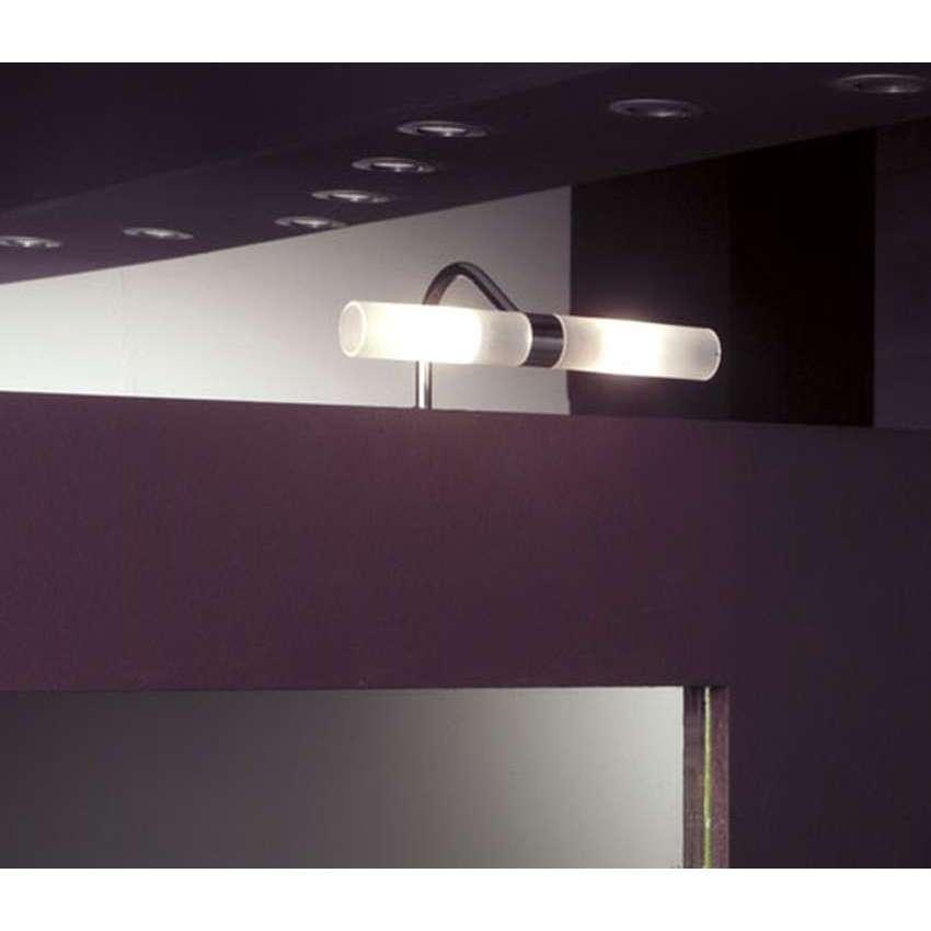 heitronic spiegel schrankaufbauleuchte winter 24045. Black Bedroom Furniture Sets. Home Design Ideas
