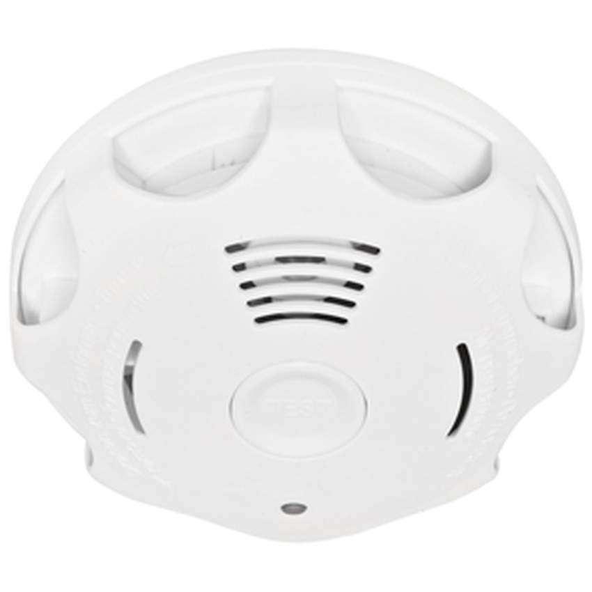 REV Design-Rauchmelder MX 100 weiß, VdS