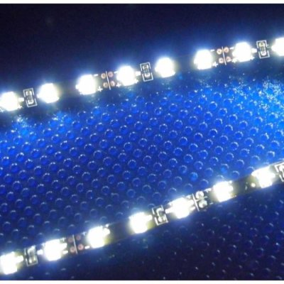 LED Strips weiss