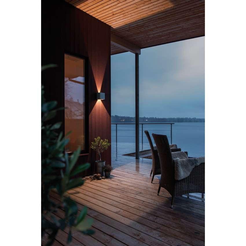 beleuchtete weihnachtsdekoration. Black Bedroom Furniture Sets. Home Design Ideas