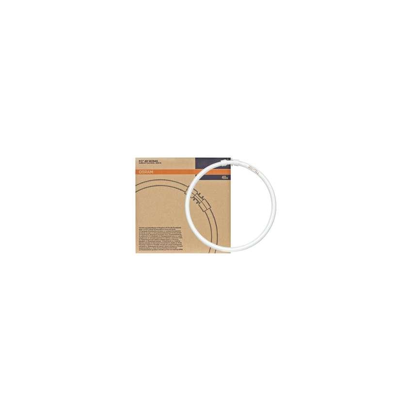 osram lumilux t5 fc ringform sockel 2gx13 55w lf840 420. Black Bedroom Furniture Sets. Home Design Ideas