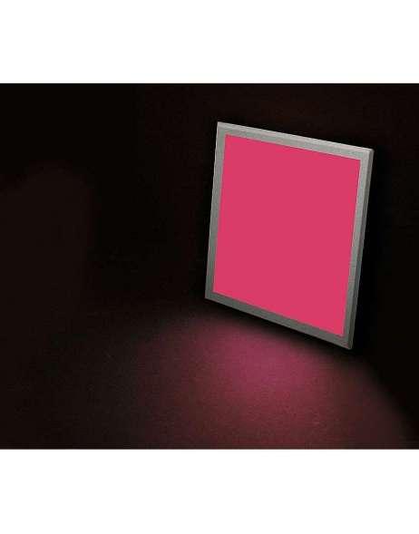 heitronic led panel 27316 f r rasterdecken mit far. Black Bedroom Furniture Sets. Home Design Ideas