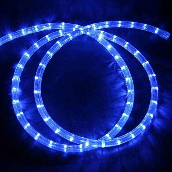230v Profi Led Lichtschlauch Meterware 1 5 40m Anschlu