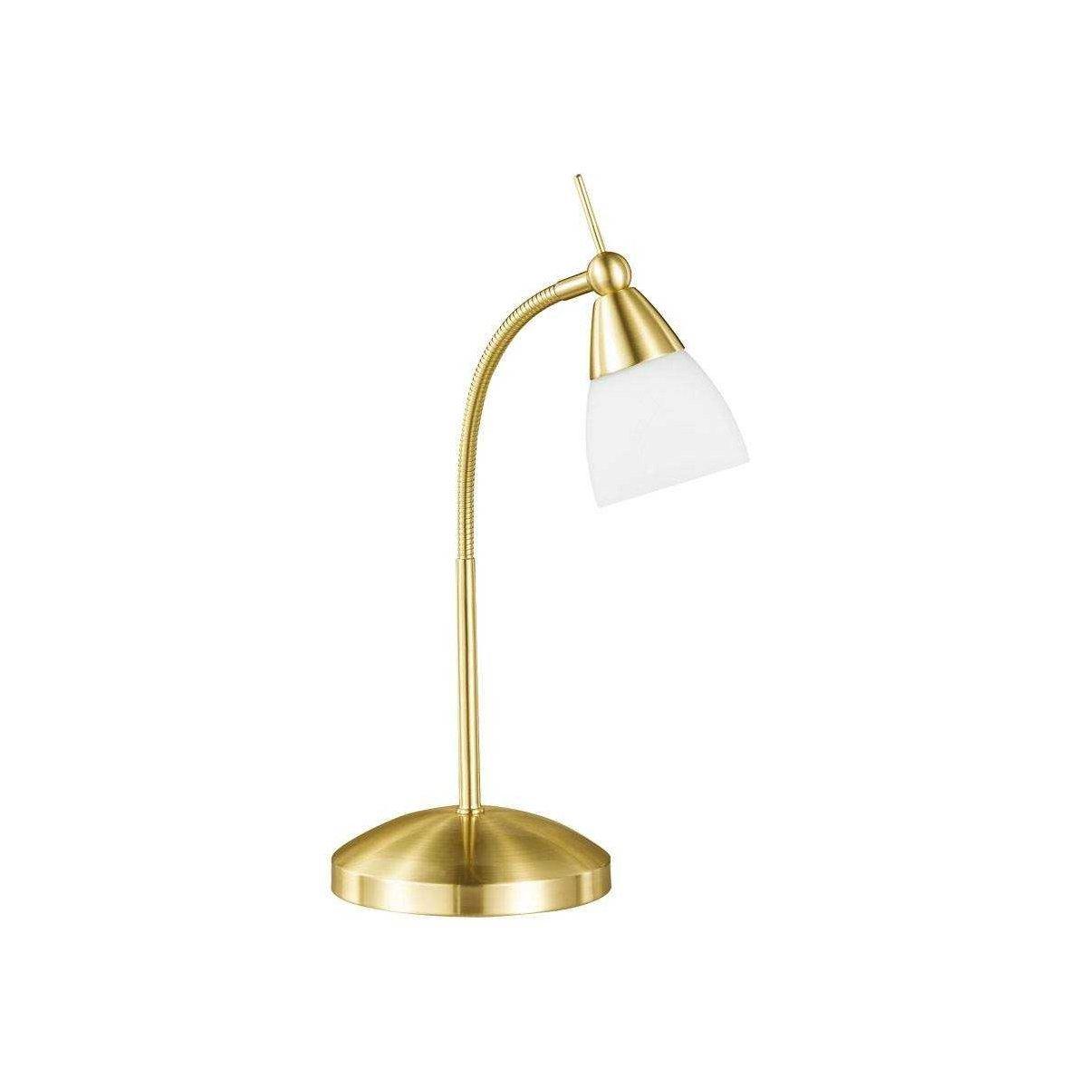 paul neuhaus tischleuchte 4430 60 preisvergleich lampe leuchte g nstig kaufen bei. Black Bedroom Furniture Sets. Home Design Ideas